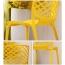 Gamera Stacking Dining Chair Image 14