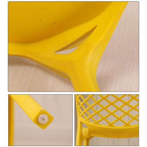 Gamera Stacking Dining Chair Image 16