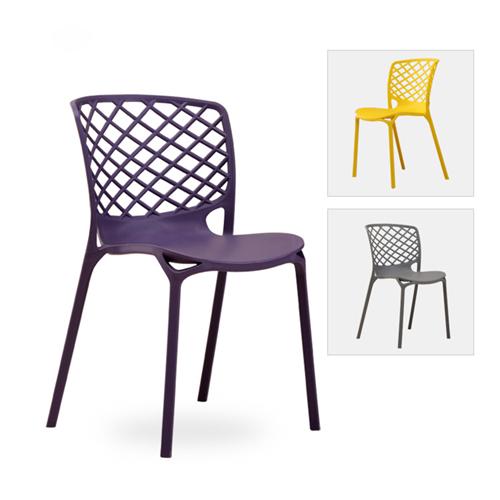 Gamera Stacking Dining Chair