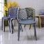 Gamera Stacking Dining Chair Image 1
