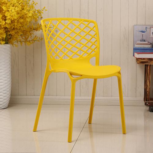 Gamera Stacking Dining Chair Image 2