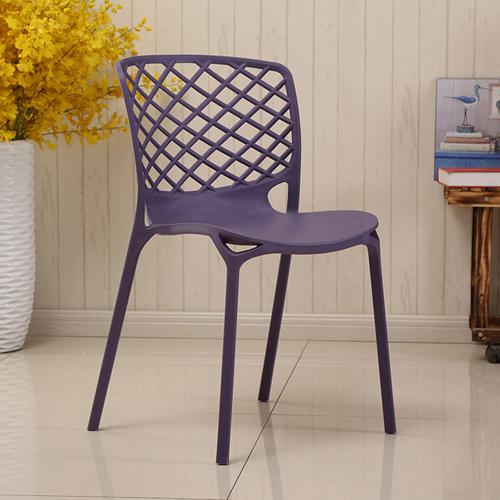Gamera Stacking Dining Chair Image 3
