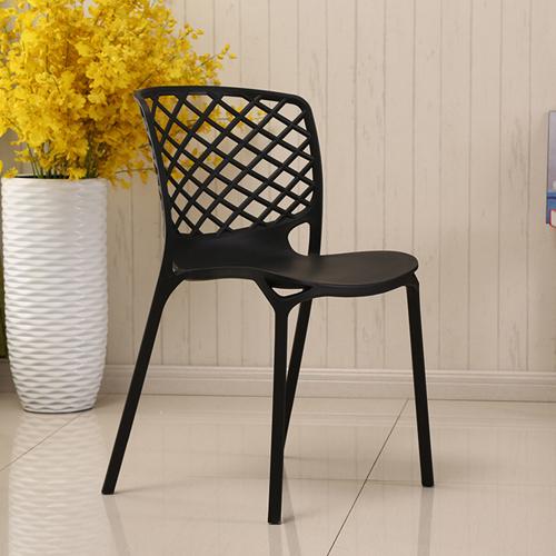 Gamera Stacking Dining Chair Image 4