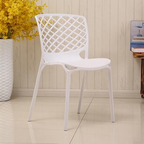 Gamera Stacking Dining Chair Image 5