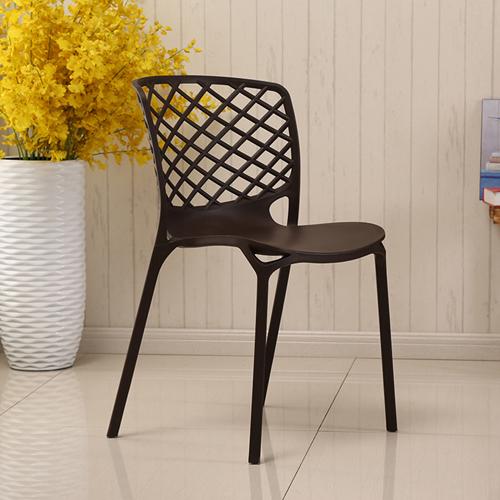 Gamera Stacking Dining Chair Image 6