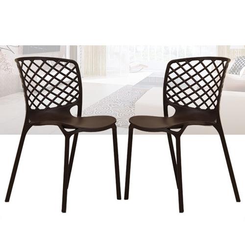 Gamera Stacking Dining Chair Image 8