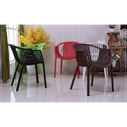 Tatami Stackable Dining Armchair Image 9