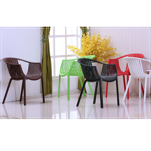 Tatami Stackable Dining Armchair Image 10