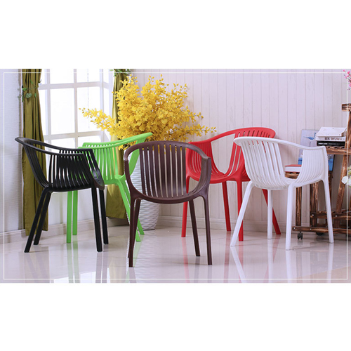 Tatami Stackable Dining Armchair Image 11