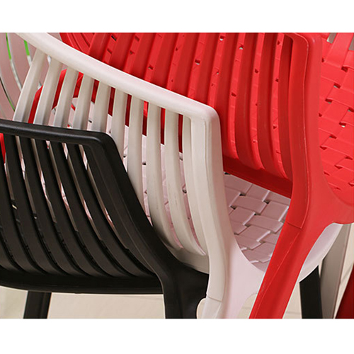 Tatami Stackable Dining Armchair Image 18