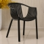 Tatami Stackable Dining Armchair Image 3