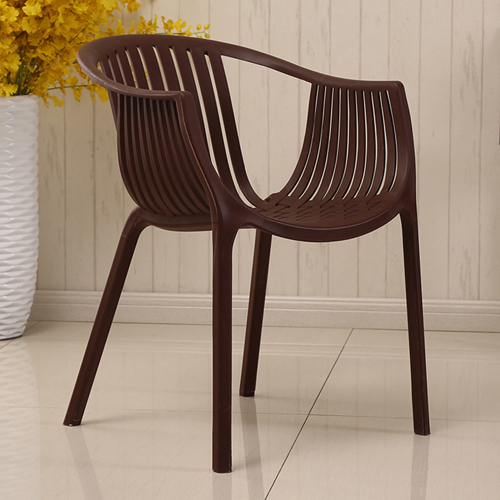 Tatami Stackable Dining Armchair Image 4