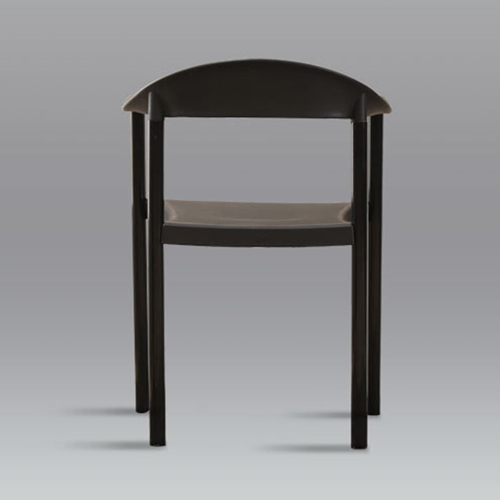 Hercules Plastic Cafe Stack Chair