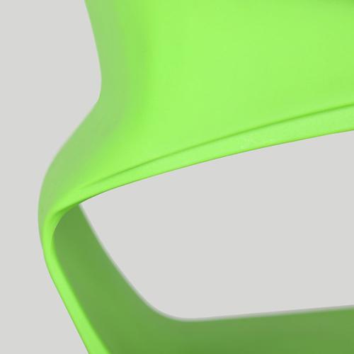 Ariel Breakout Wooden Leg Chair Image 15