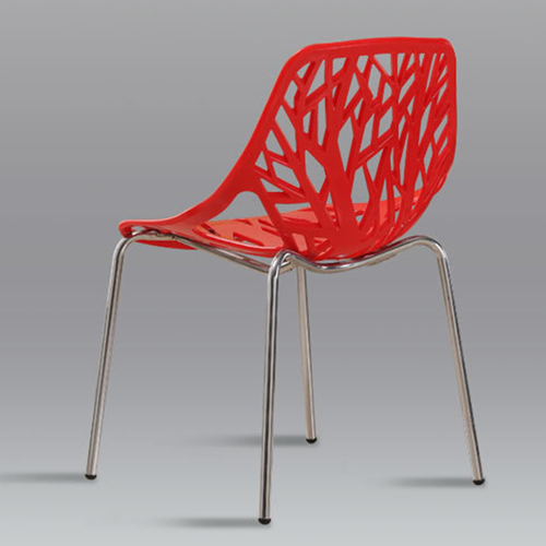 Birds Nest Stackable Dining Chair Image 10