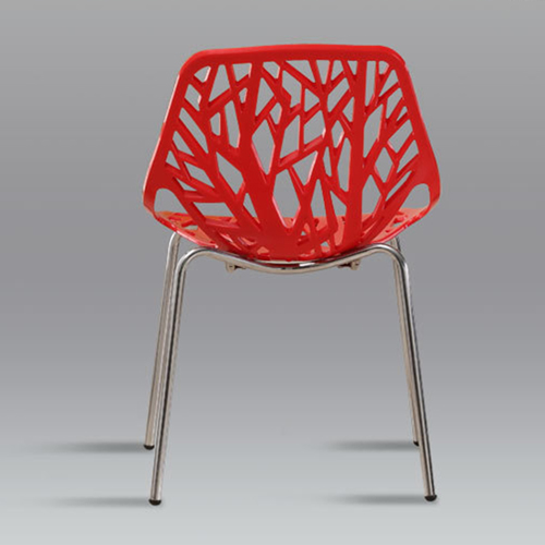 Birds Nest Stackable Dining Chair Image 11
