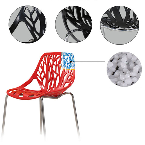 Birds Nest Stackable Dining Chair Image 12