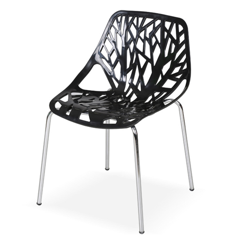 Birds Nest Stackable Dining Chair