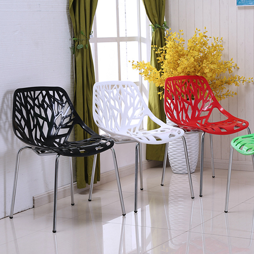 Birds Nest Stackable Dining Chair Image 2