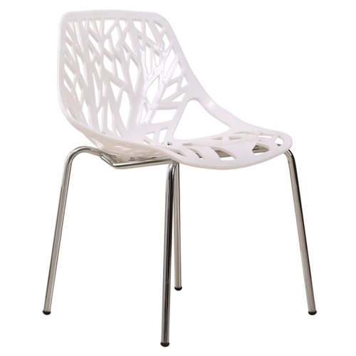Birds Nest Stackable Dining Chair Image 3