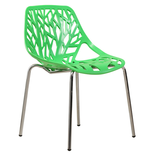 Birds Nest Stackable Dining Chair Image 4