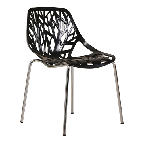 Birds Nest Stackable Dining Chair Image 5