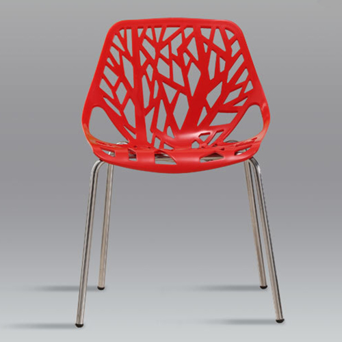 Birds Nest Stackable Dining Chair Image 7