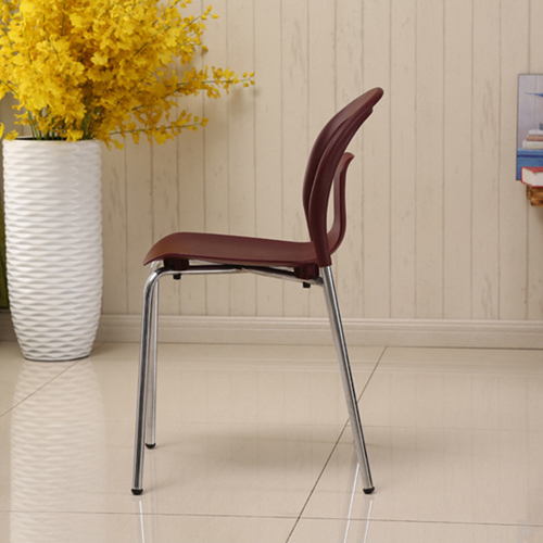 Curv innovative Design Stackable Chair Image 10