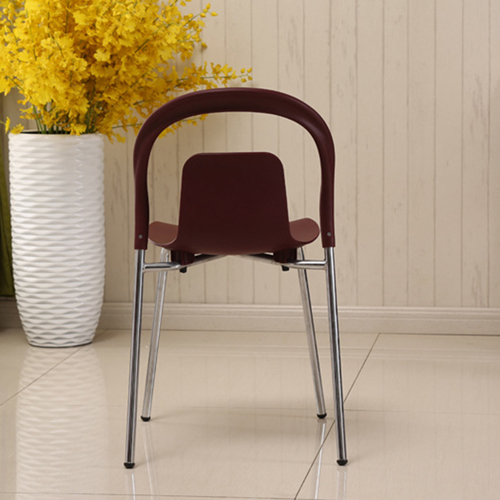 Curv innovative Design Stackable Chair Image 12