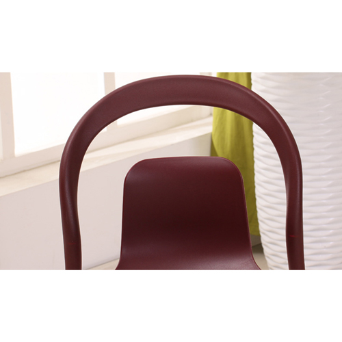 Curv innovative Design Stackable Chair Image 16