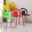 Curv innovative Design Stackable Chair Image 1