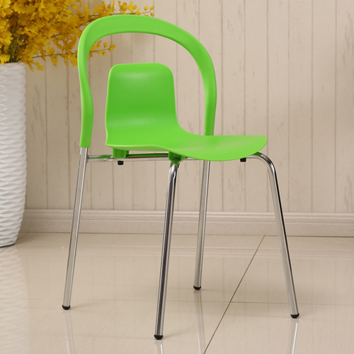 Curv innovative Design Stackable Chair Image 3