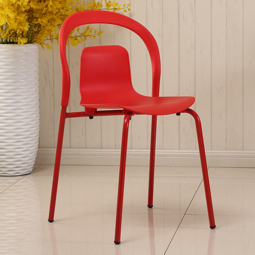 Curv innovative Design Stackable Chair Image 4