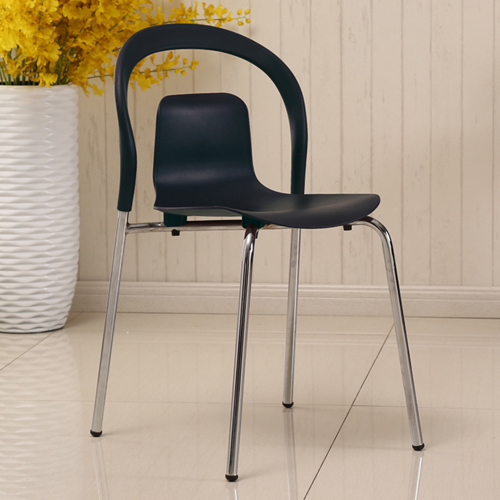 Curv innovative Design Stackable Chair Image 5