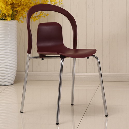 Curv innovative Design Stackable Chair Image 6