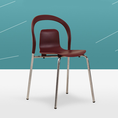 Curv innovative Design Stackable Chair Image 7