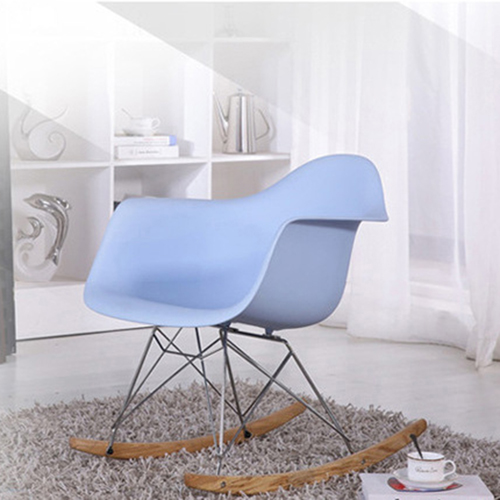 Rar Lounge Rocking Armchair