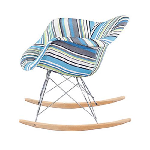Rar Lounge Rocking Armchair