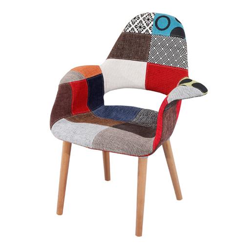 Replica Patchwork Armchair