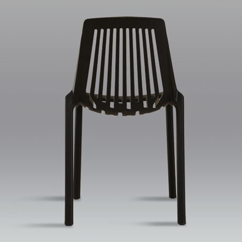 Alley Stackable Dining Cafe Chair Image 11