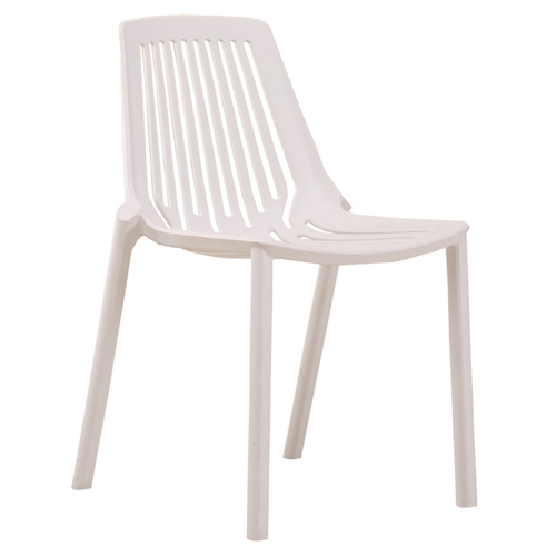 Alley Stackable Dining Cafe Chair Image 5