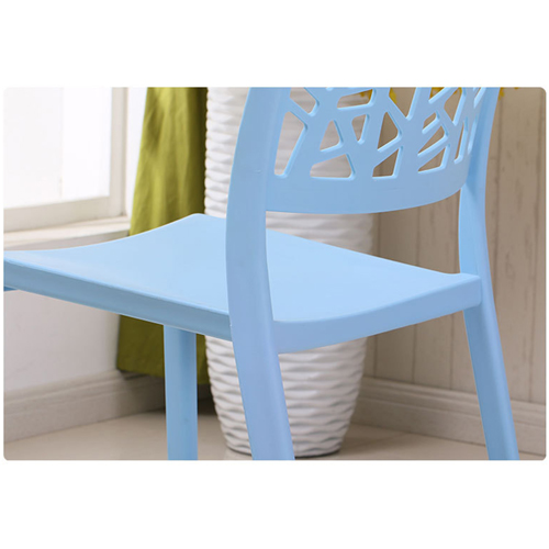 Viento Stackable Modern Chair Image 13