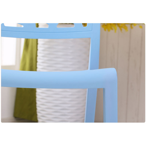 Viento Stackable Modern Chair Image 14