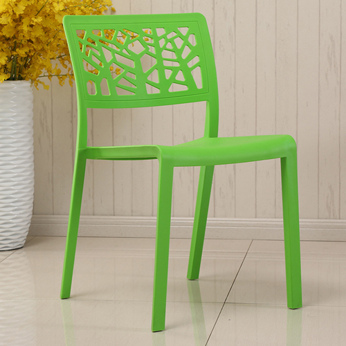 Viento Stackable Modern Chair Image 4