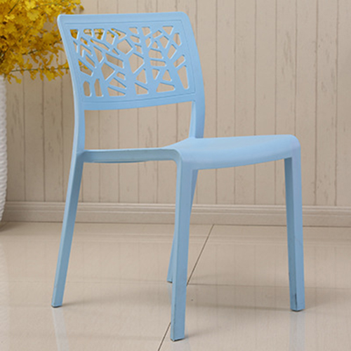 Viento Stackable Modern Chair Image 5