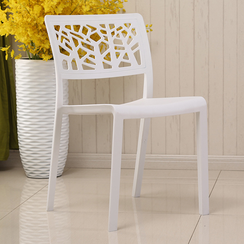 Viento Stackable Modern Chair Image 6