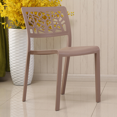 Viento Stackable Modern Chair Image 7
