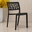 Viento Stackable Modern Chair Image 8