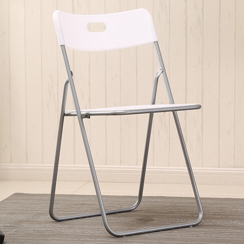Outdoor Folding Chair With Metal Frame Image 2
