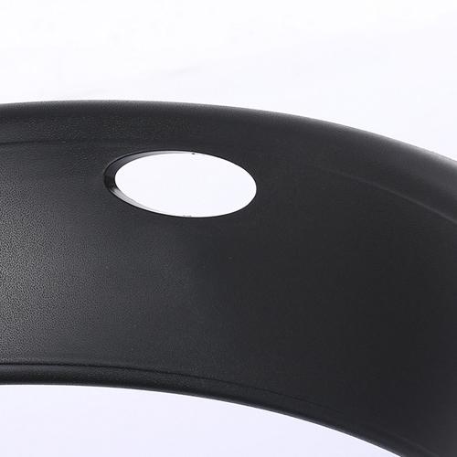 Backrest Metal Folding Chair Image 11